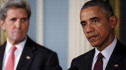 Piratage russe: Obama et Kerry avaient averti Moscou avant la