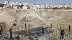 Relance de la colonisation juive à