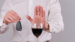Alcool ou drogue au volant: un nombre impressionnant de Québécois arrêtés ces dernières