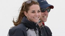 Kate Middleton porte le manteau
