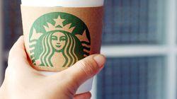 Starbucks laisse tomber les