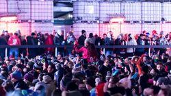 Styles de soirée: Igloofest 2017 en mode festif et stylé
