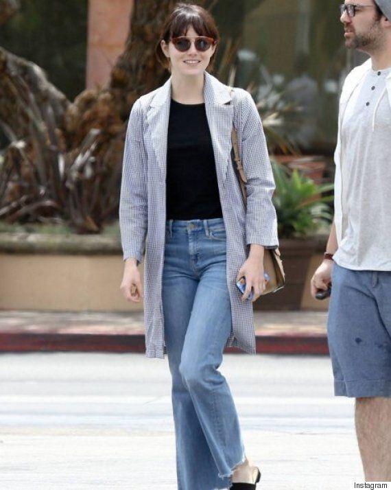 Emma Stone ne ressemble plus à
