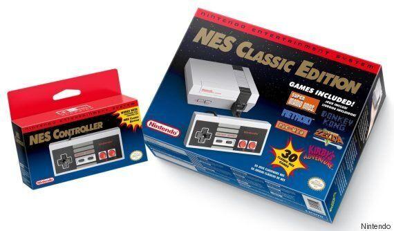 Nintendo relance la
