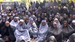 Une écolière de Chibok aurait été