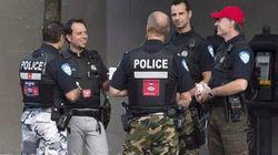 Les minorités peu présentes au sein des forces de police