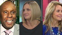 Radio-Canada recrute Surin, Fréchette et Pelletier pour