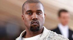 Kanye West en vedette de la campagne automne-hiver de