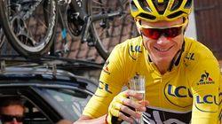 Troisième victoire au Tour de France pour Chris