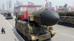 Les États-Unis confirment le tir de missile de la Corée du