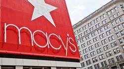 La chaîne américaine Macy's supprimerait 10 000 emplois d'ici fin