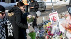 Victimes de l'attentat de Québec: près d'un million de dollars