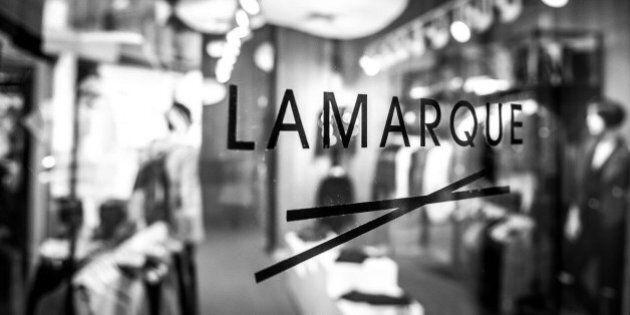 LAMARQUE ouvre son premier magasin à Montréal