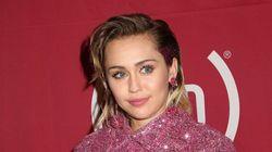 Miley Cyrus confond les gens avec son nouveau