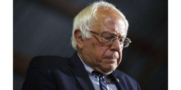 Les partisans de Bernie Sanders n'ont pas réussi à abolir les