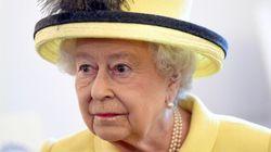 La Reine a vu la mort de