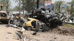 Irak: des attentats font au moins 23