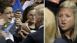 Les meilleures photos des admirateurs de Donald Trump