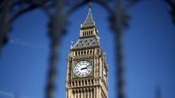 Big Ben réduite au silence pendant plusieurs