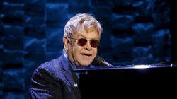 Elton John ciblé par un islamiste préparant une attaque à la