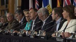 Immigration francophone hors du Québec: les premiers ministres établissent une