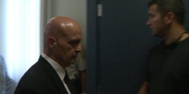 Un ex-policier de la SQ accusé d'agression sexuelle retrouvé
