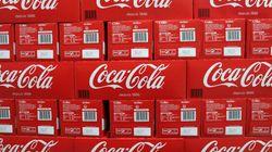 Coca-Cola poursuivi pour avoir minimisé les effets néfastes du
