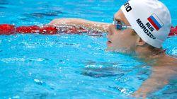 Le couperet tombe chez les nageurs
