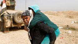 L'aide sera cruciale malgré la fin des combats en Irak, se fait dire le