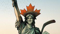 Le Canada dans l'ère «post-droits