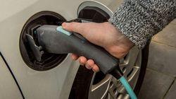 Le spécialiste des bornes de recharge AddÉnergie obtient une aide