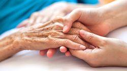 800 cas d'aide médicale à mourir depuis l'entrée en vigueur de la loi