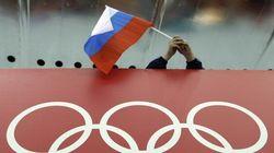 La Russie ne sera pas exclue des Jeux de