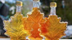 Du sirop d'érable «québécois» produit aux États-Unis