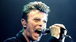 Un album inédit de David Bowie bientôt