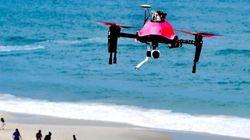 Les drones : gadgets dangereux ou engins