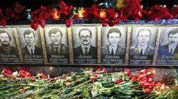 Commémoration du 30e anniversaire du drame de Tchernobyl