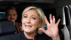 Pourquoi la nouvelle affiche de Le Pen est une parfaite illustration de sa stratégie de