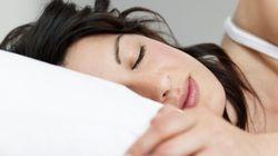 Des oreillers connectés pour mieux