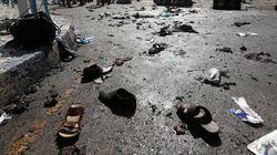 L'EI revendique un carnage au coeur d'une manifestation chiite à