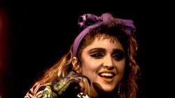 Madonna furieuse contre un projet de film sur ses