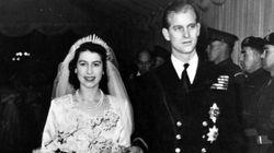 GB: la garde-robe de la reine exposée au palais de