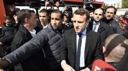 Marine Le Pen sabote un événement électoral de