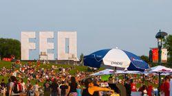 Plus d'argent pour le Festival d'été de