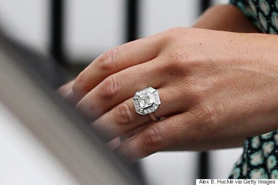 Pippa Middleton aura bientôt son propre titre après son mariage avec James