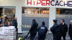 Vague d'arrestations en lien avec les attentats de Charlie Hebdo et de l'Hyper