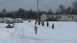 Nouvelle-Écosse: un ex-militaire aurait tué sa famille avant de se