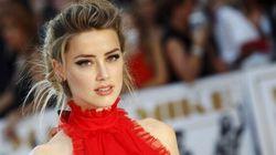 En instance de divorce avec Johnny Depp, Amber Heard aurait déjà tourné la