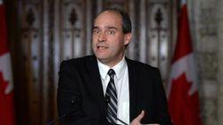 Guy Caron confirme qu'il briguera la chefferie du Nouveau Parti