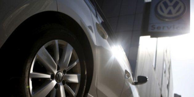 Moteurs truqués de Volkswagen: des centaines de